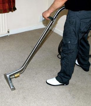 herts carpet cleaning services