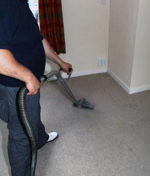 vacuum carpet cleaning gabriel